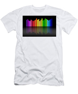 Beats - Men's T-Shirt (Athletic Fit)