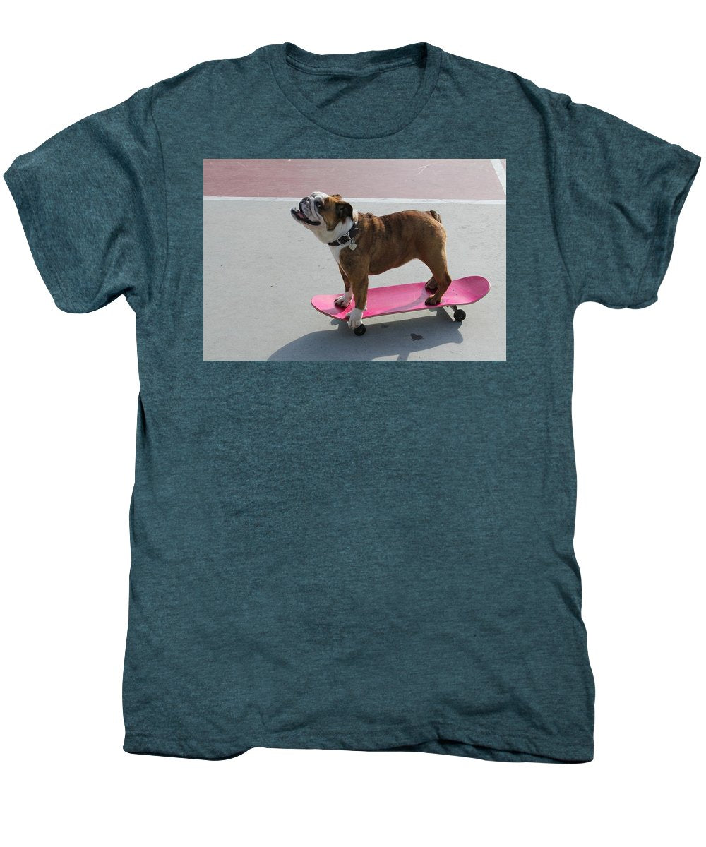 Dog - Men's Premium T-Shirt