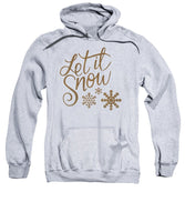 Let It Snow Collection - Sweatshirt