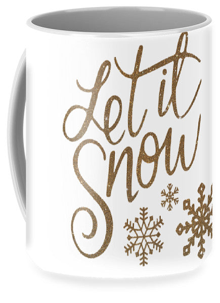 Let It Snow Collection - Mug