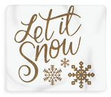 Let It Snow Collection - Blanket