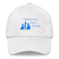 Fashioned For A Cause Caps