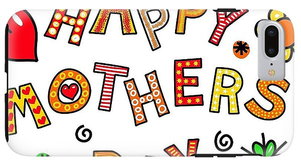 Mothers Day Tee - Phone Case