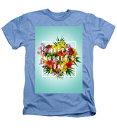 Mothers Day Tees - Heathers T-Shirt