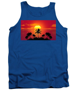 Sunset - Tank Top