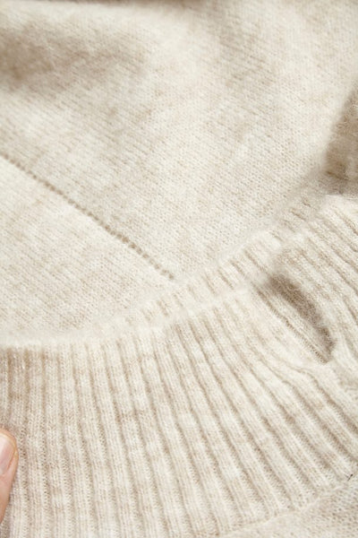 SL Angel Rollneck Pullover
