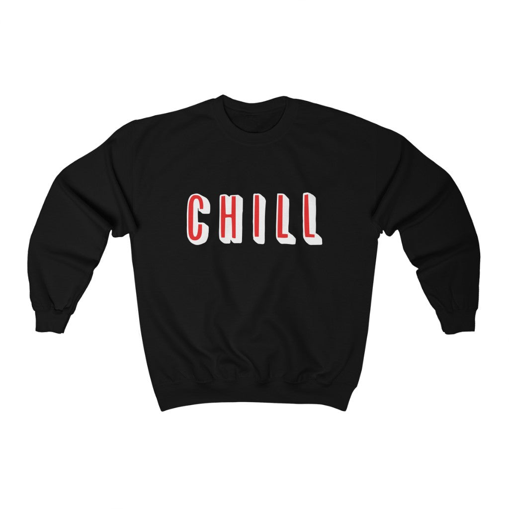 Chill Crewneck Sweatshirt