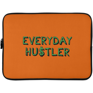 Everyday Hustler Laptop Sleeve - 15 Inch