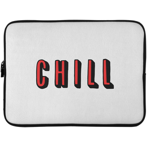 CHILL Laptop Sleeve - 15 Inch