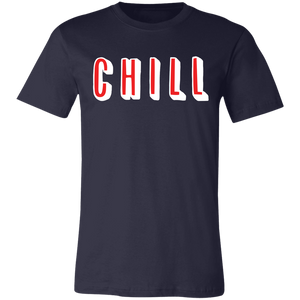chill Unisex Jersey Short-Sleeve T-Shirt