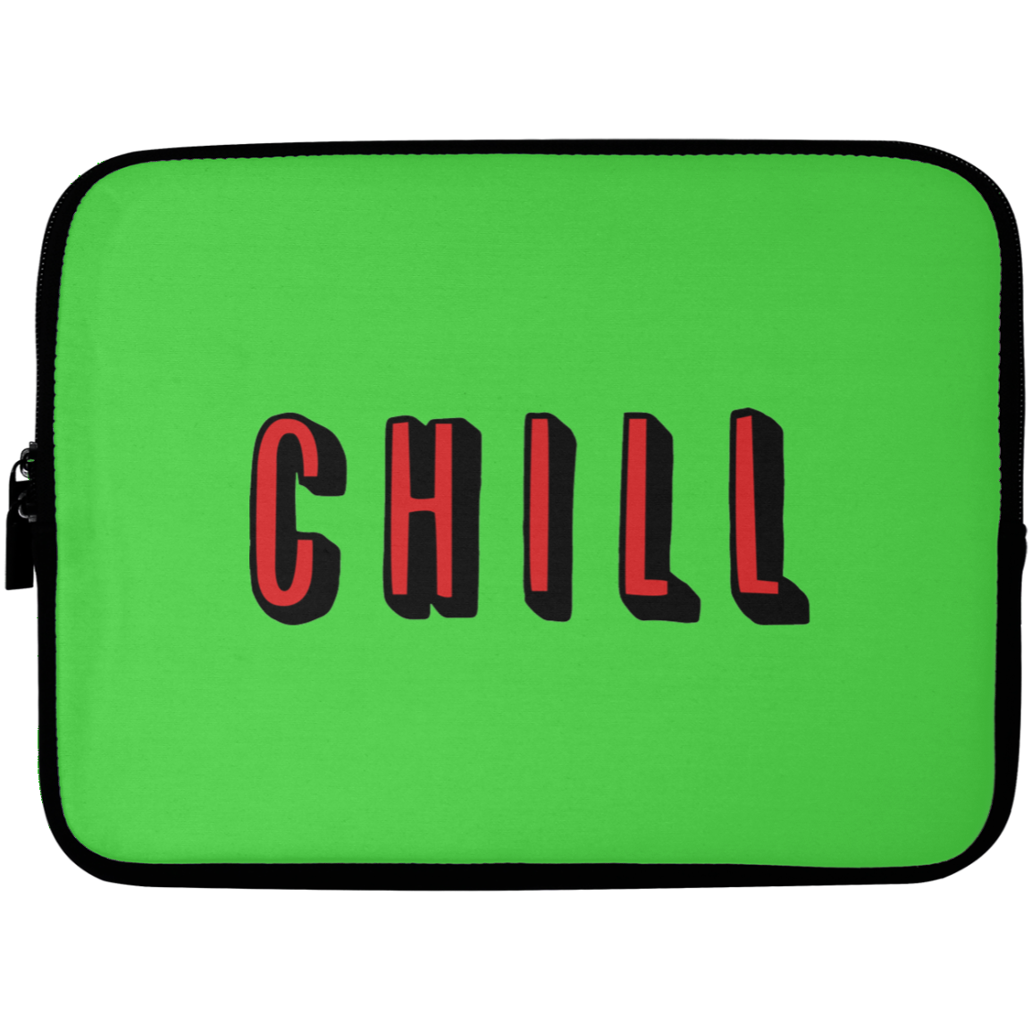 CHILL Laptop Sleeve - 10 inch