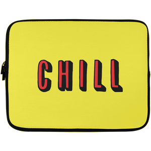 CHILL Laptop Sleeve - 13 inch