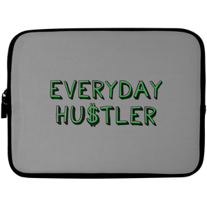 Everyday Hustler Laptop Sleeve - 10 inch