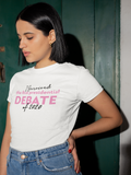 I Survived The Presidential Debate 2020 Tee