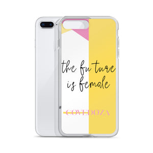 Covedoza iPhone Case