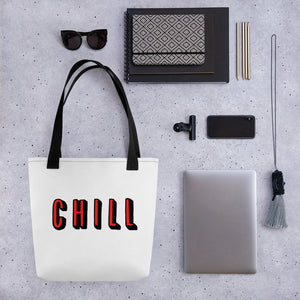 Chill Tote Bag by EMEJOTA