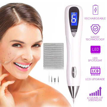 DermaShine Pro Mole Removal Pen Kit