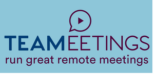 Teameetings: How to run great online meetings