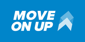 Move On Up - FREE Event scheduled for 1-5 March 2021
