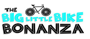 The Big Little Bike Bonanza build a bike team building game for corporate events