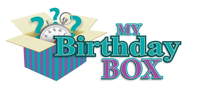 Diy events kits manage your own events birthday and party ideas in the birthday box game show event for birthdays and birthday parties and private functions in auckland my birthday box diy solutioingenieria Choice Image