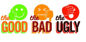 The Good, the Bad, the Ugly: staff training and employee engagement workshop that explores how your team operates and opportunities for improvement