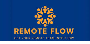 Remote Flow: How to improve productivity with your remote team (Online Training)