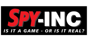 Spy Inc team building game of espionage, teamwork and time management