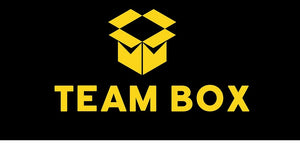 Team Box (DIY Team Building)