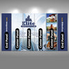 Graphic Packages for 10x10 Booth Pop Up Displays - Do Tradeshow - Custom Trade Show Displays and Booths in Minnesota