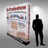 EZ-Up Display - 10 Ft - Do Tradeshow - Custom Trade Show Displays and Booths in Minnesota