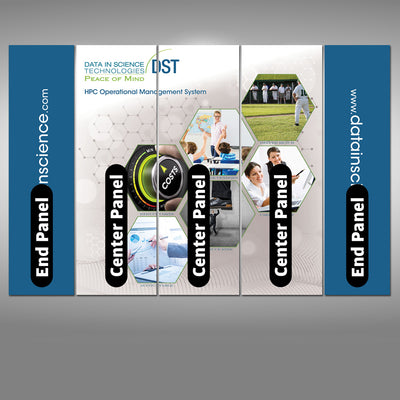 Trade Show Booth Graphics : How to prepare graphics for banners and trade show displays
