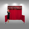 Grommet Vinyl Graphics - Do Tradeshow - Custom Trade Show Displays and Booths in Minnesota
