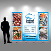 Combination Banner Display - Do Tradeshow - Custom Trade Show Displays and Booths in Minnesota