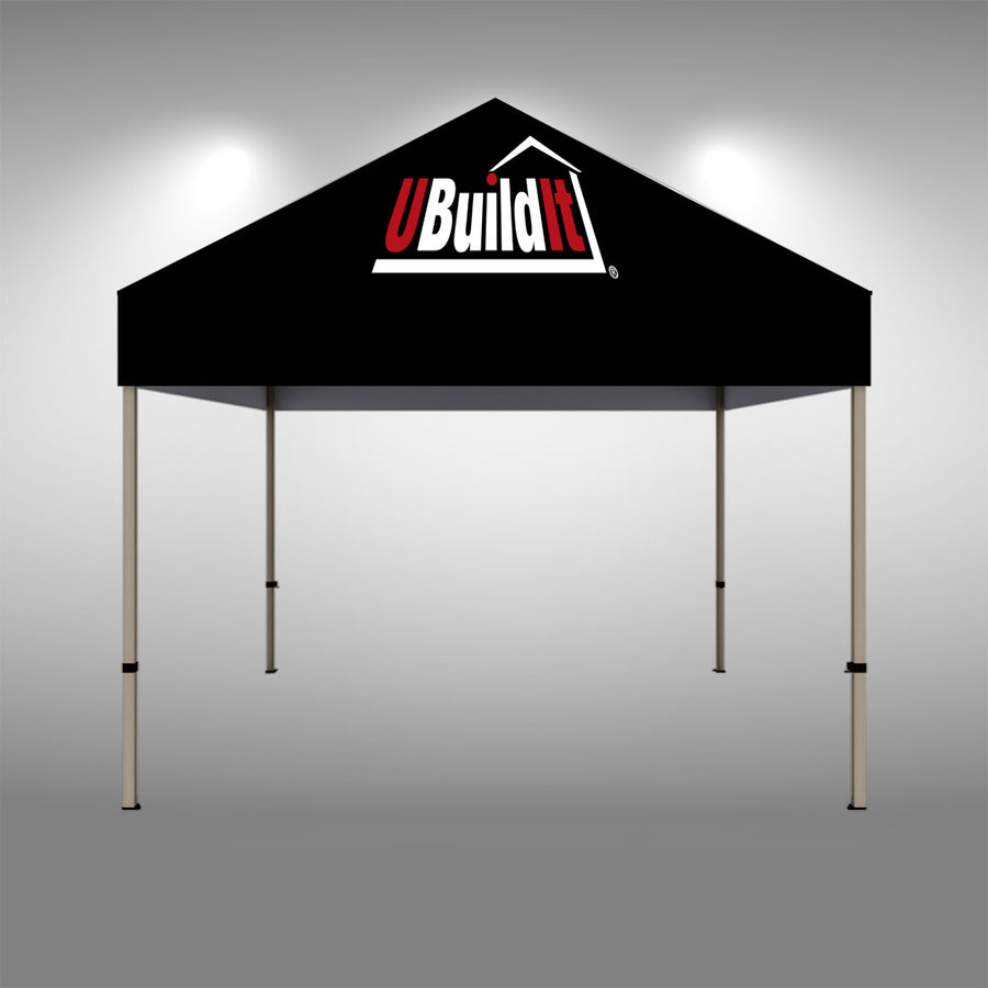 UBuildIt 10 ft Canopy