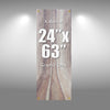 Replacement Graphic for X-Frame Banner Stand - Do Tradeshow - Custom Trade Show Displays and Booths in Minnesota