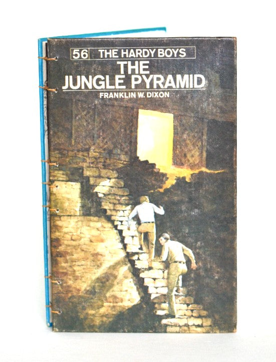 The Jungle Pyramid