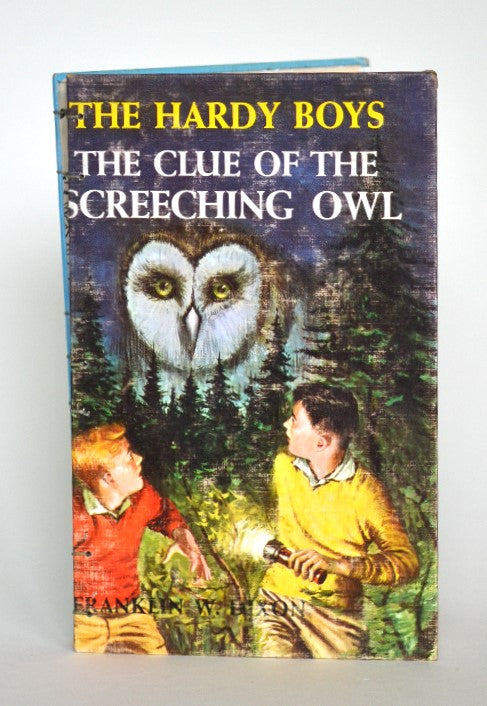 The Screeching Owl