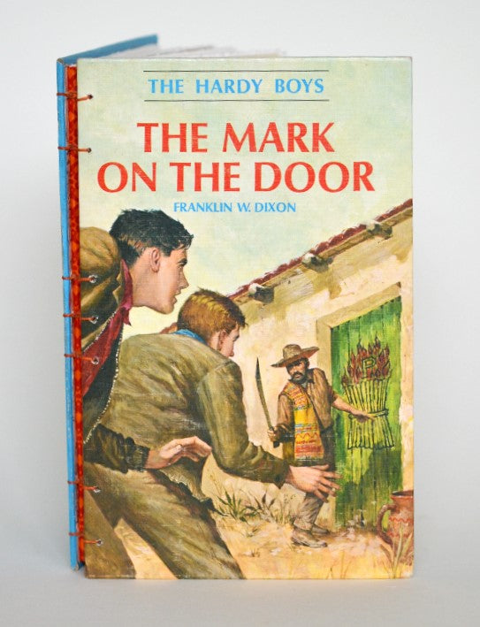 The Mark on the Door