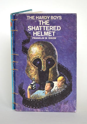 The Shattered Helmet