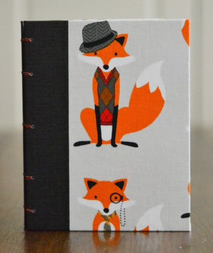 Dapper Foxes - Takealong sized