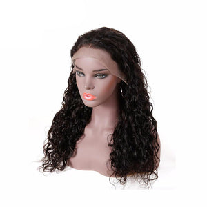 FULL LACE WIGS-NATURAL WAVE