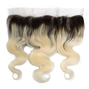 FRONTALS 13X4 1B/613 BODY WAVE