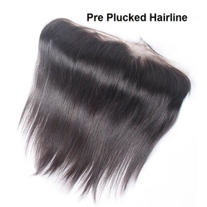 FRONTALS 13X4 STRAIGHT