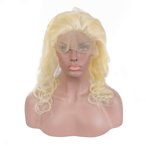FRONTALS 360 IN 613 BLONDE BODY WAVE