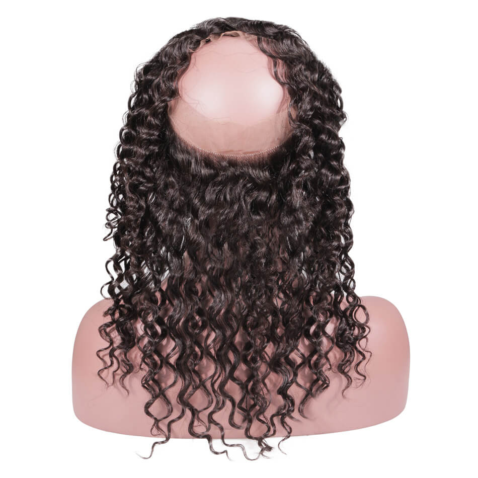 FRONTALS 360 IN DEEP WAVE