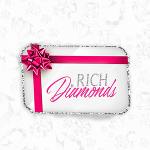 Rich Diamonds Gift Card