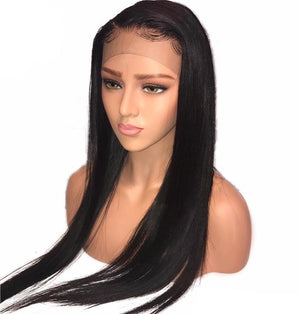 FULL LACE WIGS- STRAIGHT