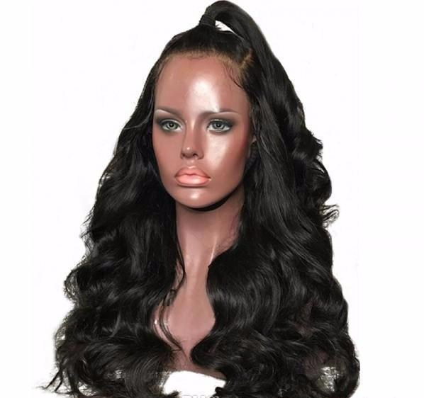 FULL LACE WIGS-LOOSE WAVE