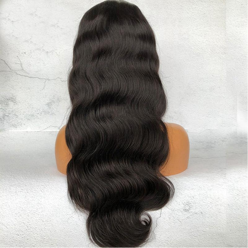 LACE FRONTAL WIGS- BODY WAVE